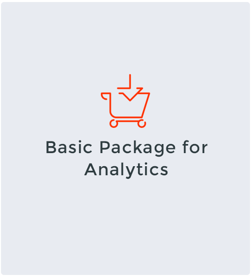 Basic Package for Analytics