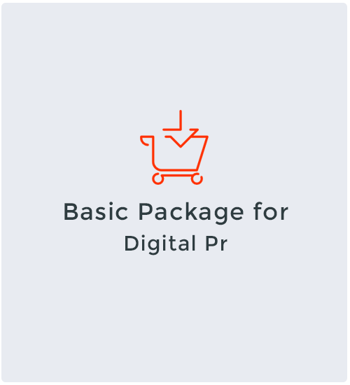 Basic Package for Digital Pr