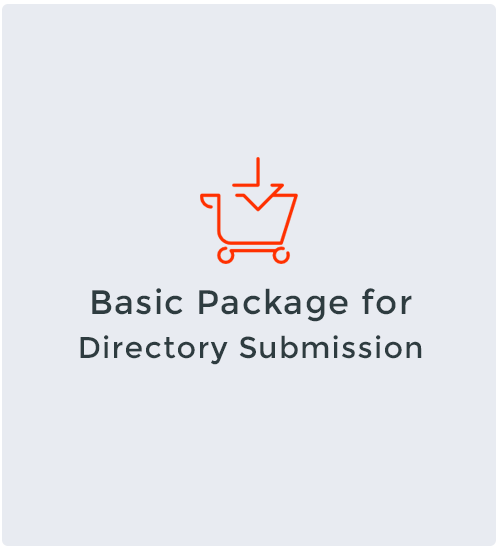 Basic Package for Directory Submission