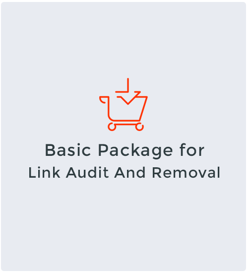Basic Package for Link Audit And Removal