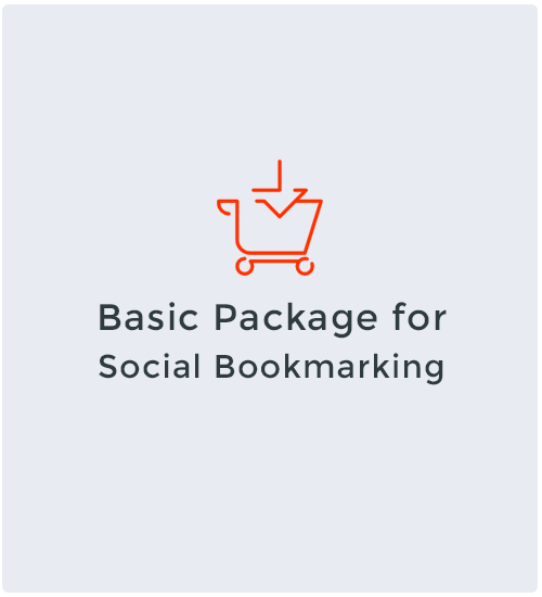 Basic Package for Social Bookmarking