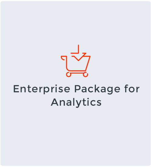 Enterprise Package for Analytics