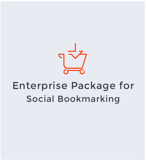 Enterprise Package for Social Bookmarking