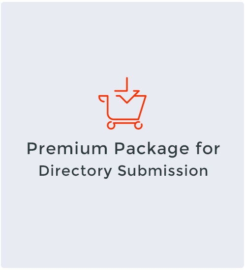 Premium Package for Directory Submission