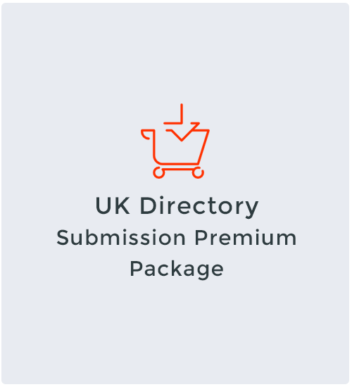UK Directory Submission Premium Package